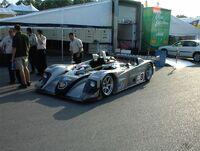 Cadillac Northstar LMP Mosport