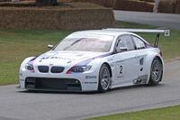 2009 BMW M3 GT2 - Flickr - exfordy
