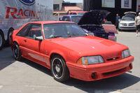 1993 Ford SVT Mustang Cobra R (7446033324)