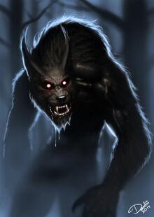 Werewolf by disse86-d859eai