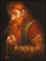 Dwarf by gaudibuendia-d8w2yxy