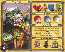 Descent-hero card
