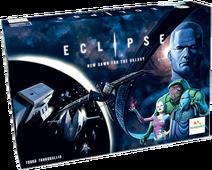 Eclipse-box
