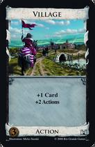 Dominion-village