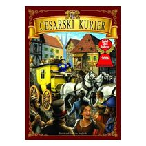 Thurn-und-taxis-cesarski-kurier