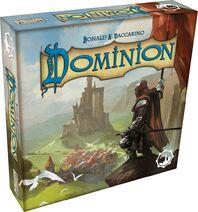 Dominion okładka