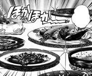 Marin fine cuisine