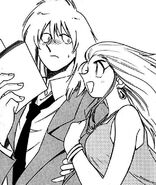 Kimihiko & Michie
