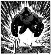 Ashtaroth final form