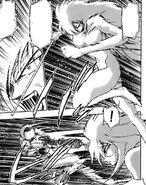 Medusa choukasoku