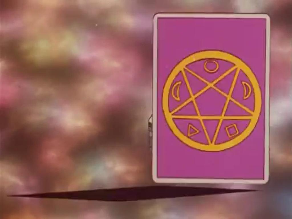 Tarot cards ghost sweeper mikami wiki fandom powered by wikia