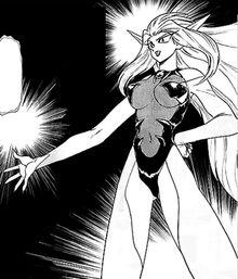 Mephisto full body