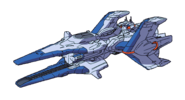 Ship izumoclass b