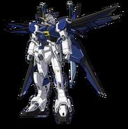 Storm Impulse Gundam Unit 1