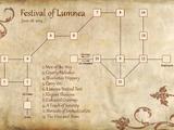 Festival of Lumnea 2013