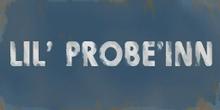 Lil'Probe'Innlogotipas