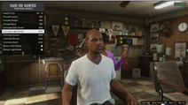 Hair on Hawick-GTA Online