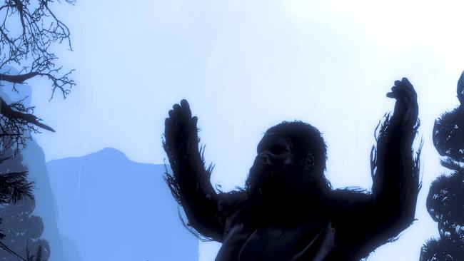 GTAV-Sasquatch-Monk