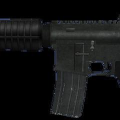 Carbine Rifle.