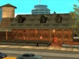 Creepy House (GTA San Andreas)