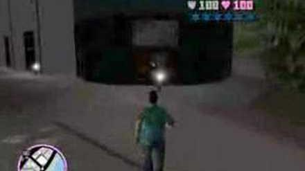GTA VC Acces 7 Unlocked Locations in Vice City?