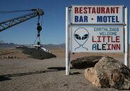 Alien-inn
