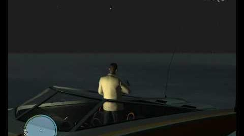 GTA 4 myths the ufo triangle