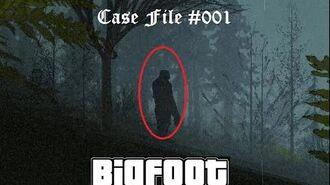 GTA SA Myth - Bigfoot