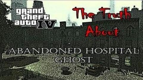MYTH 1 Abandoned Hospital in GTA Chinatown Wars