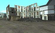 Earthquake GTASA 2