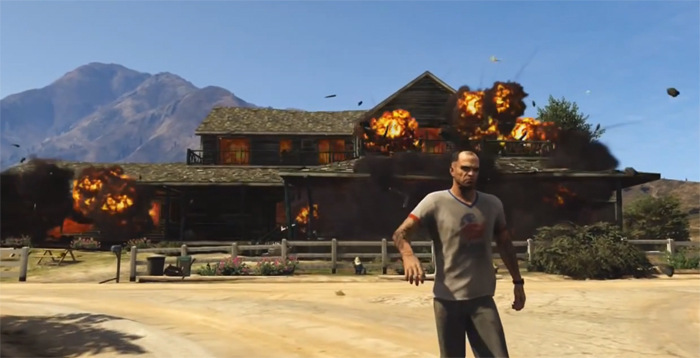 O'Neil Ranch | GTA Myths Wiki | FANDOM powered by Wikia