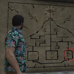 The Jetpack mural in GTA V.