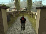 Zombie hrbitov