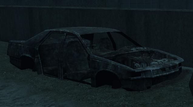 Car Wrecks | GTA Myths Wiki | FANDOM powered by Wikia