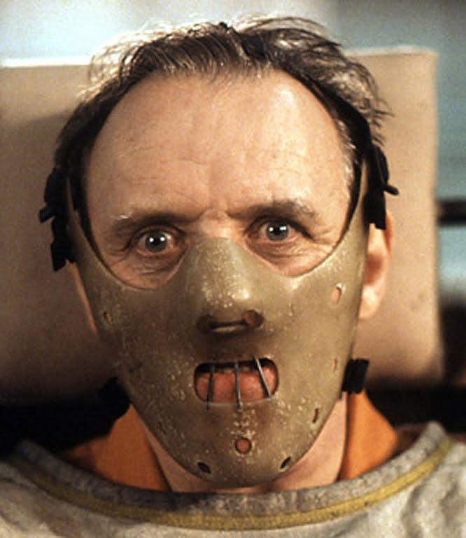 Wer War Hannibal Lecter
