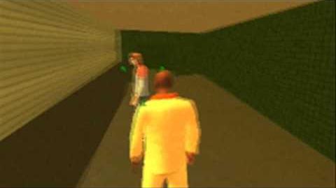 GTA VCS Myth Hunters - Case 8 - Trapped People