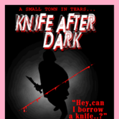 Knife After Dark, a likely Easter Egg.