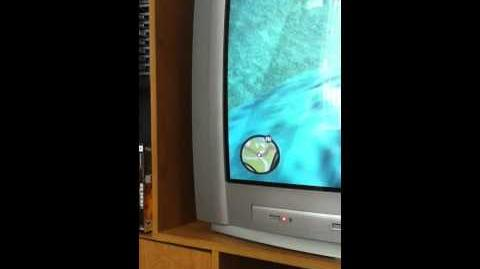 GTA SA PS2 BIGFOOT FOUND 100% LEGIT, NO CHEATS, HACKS OR MODS
