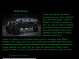 The Myth-Hunter Handbook