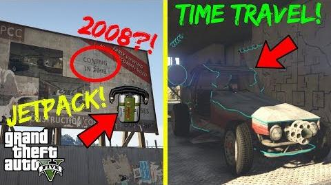 These GTA 5 EASTER EGGS CHANGE EVERYTHING You Knew About GTA V!!!