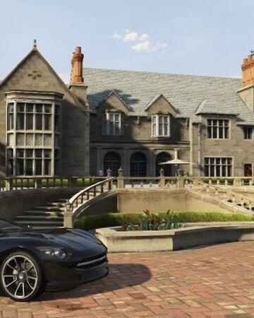 Playboy Mansion Gta Myths Wiki Fandom