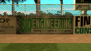 Bio Engineering Ad