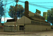 Sprunk factory