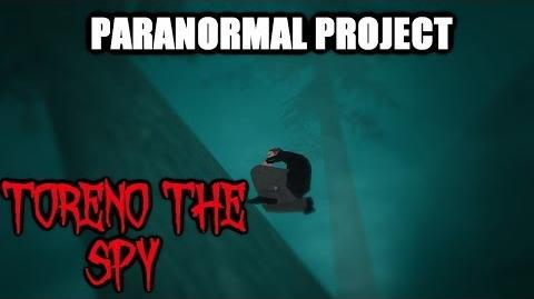 MUST SEE ! GTA San Andreas NEW MYTH Toreno The Spy PARANORMAL PROJECT 9