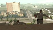 Suicidal Pedestrians SA CC