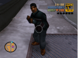 Street Criminals (GTA III)