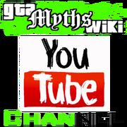 Unknown Myths logo