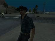 Parnoid Cowboy