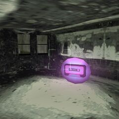 Interior of the shack as seen in GTA: Vice City.