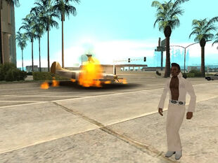 Suicidal Airplanes | GTA Myths Wiki | FANDOM powered by Wikia
